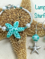 lampwork-starfish-set1