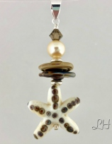 Starfish-pendant-brown-beige-resize