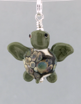 mini-sea-turtle-raku