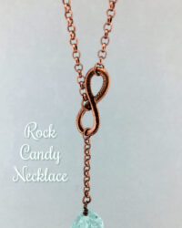 rock candy copper kit